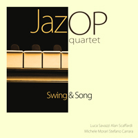 JazOP 4et - Swing & Songs.