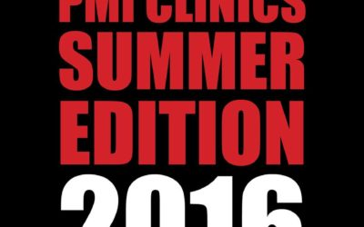 PMI Summer Clinics 2016
