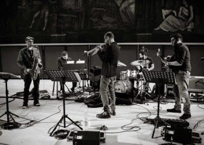 Blue Moka feat. Fabrizio Bosso