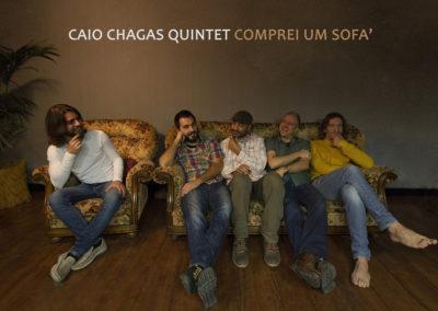 Caio Chagas quintet