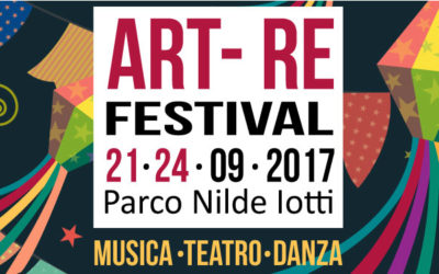 Art-Re festival, Jazz Art Orchestra (Jao), PMI day (Professional music institute).