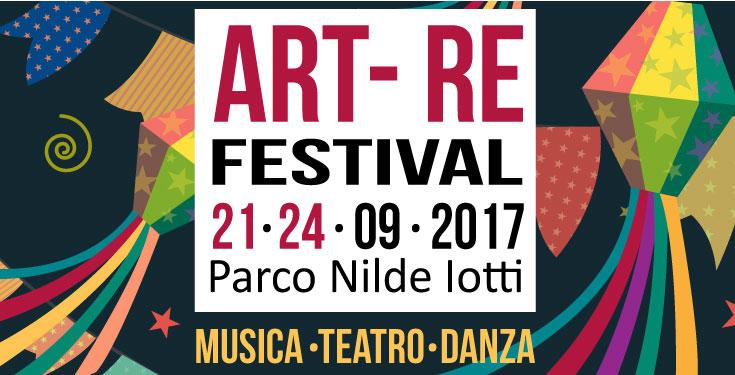 art-re festival nel parco