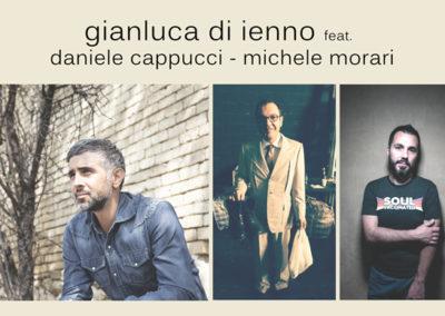 Gianlunca Di Ienno feat. Daniele Cappucci, Michele Morari