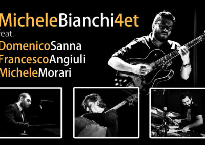 Michele Bianchi 4et